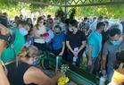Firmino Filho é sepultado sob forte comoção em Teresina - Imagem 1