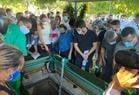 Firmino Filho é sepultado sob forte comoção em Teresina - Imagem 4
