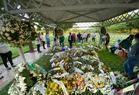 Firmino Filho é sepultado sob forte comoção em Teresina - Imagem 9