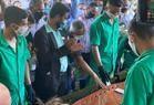 Firmino Filho é sepultado sob forte comoção em Teresina - Imagem 2