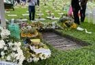 Firmino Filho é sepultado sob forte comoção em Teresina - Imagem 7