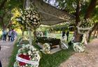 Firmino Filho é sepultado sob forte comoção em Teresina - Imagem 5