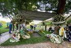 Firmino Filho é sepultado sob forte comoção em Teresina - Imagem 6