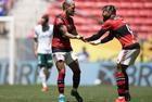 Flamengo vence Palmeiras nos pênaltis e é campeão da Supercopa - Imagem 1