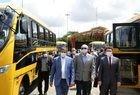 Piauí recebe 32 ônibus escolares do Ministério da Educação - Imagem 4