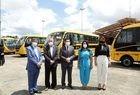 Piauí recebe 32 ônibus escolares do Ministério da Educação - Imagem 6