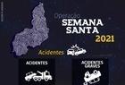 Piauí registra aumento em acidentes durante Semana Santa 2021 - photo 1