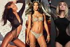 Veja 14 modelos piauienses que seguiram carreira nacional - photo 1