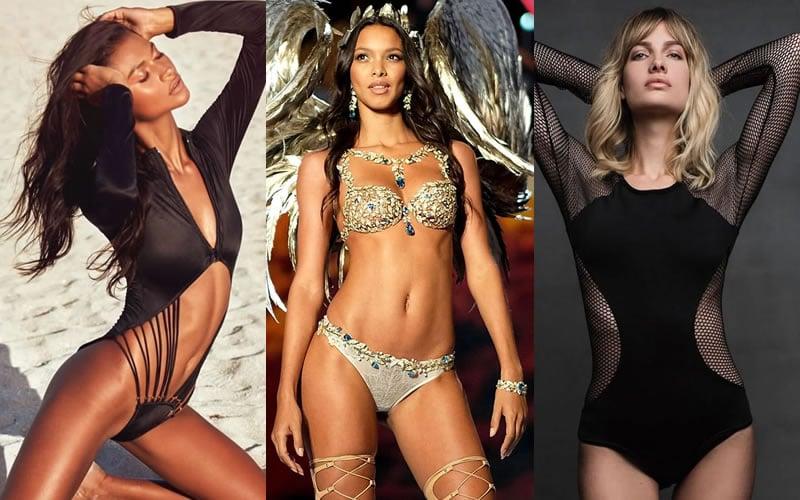 Veja 14 modelos piauienses que seguiram carreira nacional