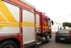 Incêndio de grandes proporções atinge depósito em Teresina - Imagem 4