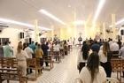Missa de um mês da morte de Firmino Filho causa comoção - Imagem 1