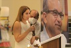 Missa de um mês da morte de Firmino Filho causa comoção - Imagem 2
