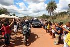 Bolsonaro em inauguração de ponte no Piauí - Imagem 3