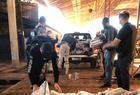 Polícia incinera mais de meia tonelada de drogas na região Norte do Piauí - Imagem 4