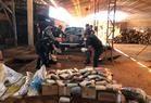 Polícia incinera mais de meia tonelada de drogas na região Norte do Piauí - Imagem 6