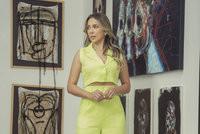 Loja Caroline Venâncio apresenta coleção Faire Elégant