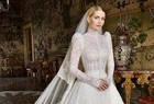 Sobrinha da princesa Diana se casa com bilionário em festa de 3 dias - Imagem 1