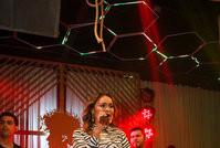 Samyra no Café De La Musique (2) + sexta