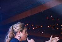 Mari Rodriguez na Apollo11