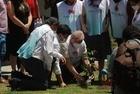 Ex-presidente Lula planta muda de caneleiro em escola de Teresina - Imagem 5