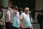 Ex-presidente Lula planta muda de caneleiro em escola de Teresina - Imagem 6