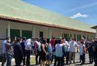 Ex-presidente Lula planta muda de caneleiro em escola de Teresina - Imagem 2