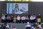 Lula participa de inauguração de escola em Teresina - Imagem 1