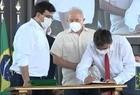 Lula participa de inauguração de escola em Teresina - Imagem 4