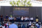 Lula participa de inauguração de escola em Teresina - Imagem 5