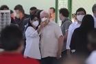 Lula participa de inauguração de escola em Teresina - Imagem 13