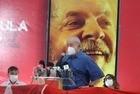 Lula concede entrevista coletiva para a imprensa em Teresina - Imagem 6