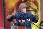 Lula concede entrevista coletiva para a imprensa em Teresina - Imagem 14