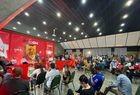 Lula concede entrevista coletiva para a imprensa em Teresina - Imagem 1