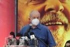 Lula concede entrevista coletiva para a imprensa em Teresina - Imagem 8
