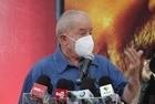 Lula concede entrevista coletiva para a imprensa em Teresina - Imagem 4