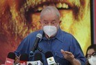 Lula concede entrevista coletiva para a imprensa em Teresina - Imagem 3