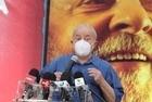 Lula concede entrevista coletiva para a imprensa em Teresina - Imagem 15