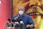 Lula concede entrevista coletiva para a imprensa em Teresina - Imagem 9