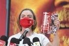 Lula concede entrevista coletiva para a imprensa em Teresina - Imagem 12