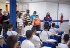 Escolas retornaram as atividades de forma gradual em Timon - Imagem 5