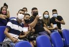 Mais de 20 cidades do Piauí já estão vacinando adolescentes de 12 a 17 anos - Imagem 5