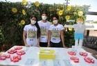 GMNC promove ação em alusão ao Setembro Amarelo com seus colaboradores - Imagem 2