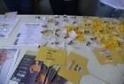 GMNC promove ação em alusão ao Setembro Amarelo com seus colaboradores - Imagem 7