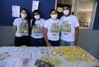 GMNC promove ação em alusão ao Setembro Amarelo com seus colaboradores - Imagem 3