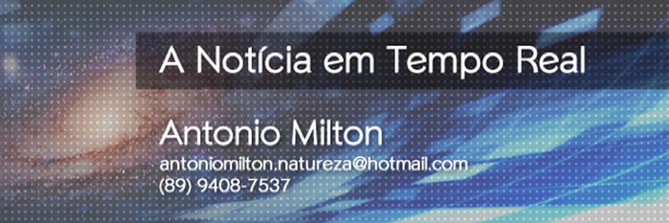 Antonio Milton
