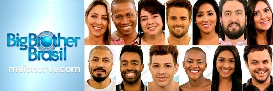 Big Brother Brasil 15