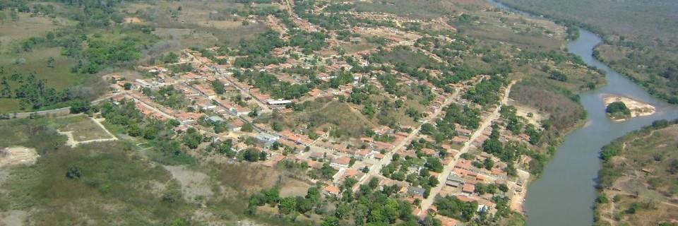 Ribeiro Gonçalves