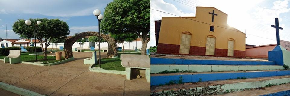 Cajazeiras do Piauí