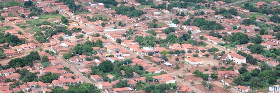 Barra D'Alcântara