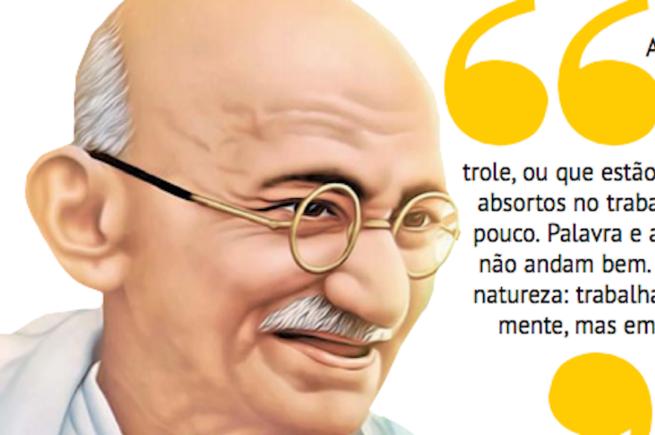 Charge do jornal de terça-feira (16/10/18)